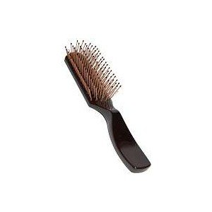 Estee Lauder Limited Edition Hair Brush - Brown Molasses ()