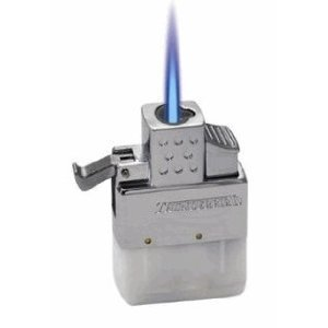 Vector Thunderbird Butane Torch Insert (Butane Refill Torch Lighter)