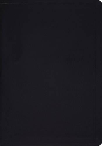 Download ESV Large Print Bible (Black) pdf