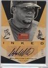 welington-castillo-25-baseball-card-2013-panini-americas-pastime-inked-gold-i-wc