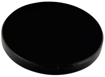 AzureGreen Fortune Telling Toys Scrying Mirror of Smooth Black Obsidian Commune With Your Intuition 4'' by AzureGreen