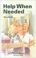 Help When Needed (Worktales)