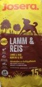 Josera Daily Lamm & Reis 900 g