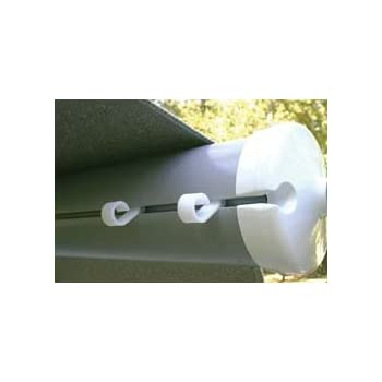 Amazon.com: Awning Light Clips - Hook Ups 10/Pack - 22662