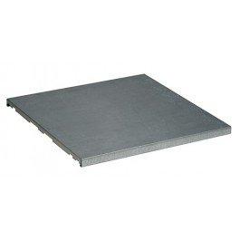 Justrite 29944 Spill slope Shelf for 2 Door 60 gallon 34'' Cabinets