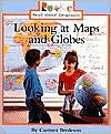 img - for Rookie Read-about Geography Set of 5 (Looking At Maps and Globes, Map Scales, Map Keys, Types of Maps, and Latitude and Longitude (Rookie Read-About Geography, Map Keys, Latitutde and Longitude, Types of Maps, Map Scales, and Looking at Maps and Globes) book / textbook / text book