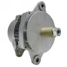 8600671 or 19020310 22SI Alternator, 12V, 150Amps