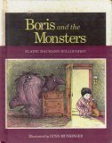 img - for Boris and the Monsters book / textbook / text book