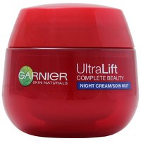 UltraLift Complete Beauty by Garnier Anti Wrinkle Firming Night Cream 50ml