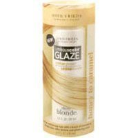 John Frieda Sheer Blonde Luminous Color Glaze, Honey to Caramel 6.5 oz (192 ml)