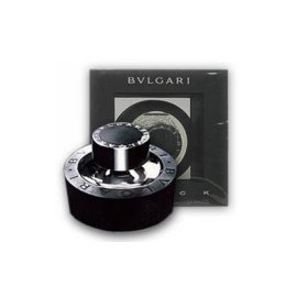 - Bvlgari Unisex Eau de Toilette Spray, Black, 2.5 Ounce