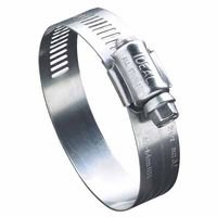 """68 Hy-Gear 3/8"""" To 7/8""""Hose Clamp, Sold As 10 Each"""