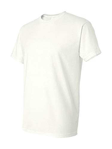 - Gildan Men's DryBlend T-Shirt