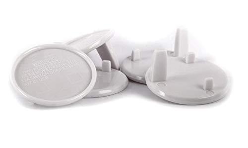 Binwe Tesla Model 3 Aero Wheel Cap Kit Logo Hub Centre Cap Set And Wheel Lug Nut Cover