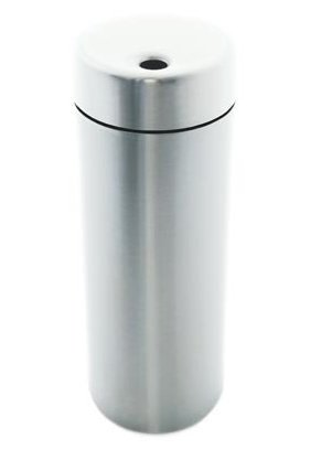 Newport Brass Aerator - Newport Brass 6-028 Reverse Osmosis Air Gap for 107C and 108C from the 940 Serie, Satin Nickel