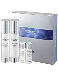 AHC [A.H.C] Hyaluronic Skin Care 2 Set (Toner + Emulsion) from AHC