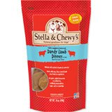 Stella & Chewy Freeze Dried Lamb 16oz bag For Sale