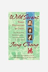 By Jung Chang - Wild Swans: Three Daughters of China (2006-07-01) [Paperback] Paperback