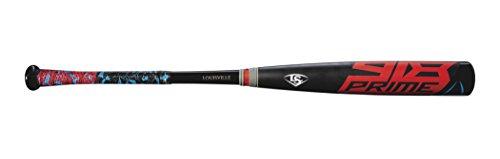 Louisville Slugger WTLBBP918B331 Prime 918 (-3) Bbcor Baseball Bat, 31
