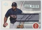 - Luis Rivas (Baseball Card) 2004 Upper Deck Diamond Collection Pro Sigs - [Base] #208