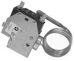 Manual Reset Johnson Controls - Johnson Controls P20DB-1C Air Conditioning Limit Control Diff. PSIG: Manual Reset Max. Pressure: 450 Pressure Range 100-425 Psig Switch Action: Open-on-Rise