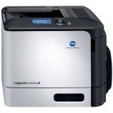 Konica Minolta Magicolor 4750DN Color Laser Printer 31PPM 4800X600 DPI, Office Central