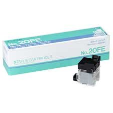 Flat Clinch Electronic Stapler Cartridge (2000 staples/1 - Max Electronic