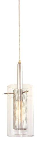 Sonneman Zylinder 1 Light Pendant