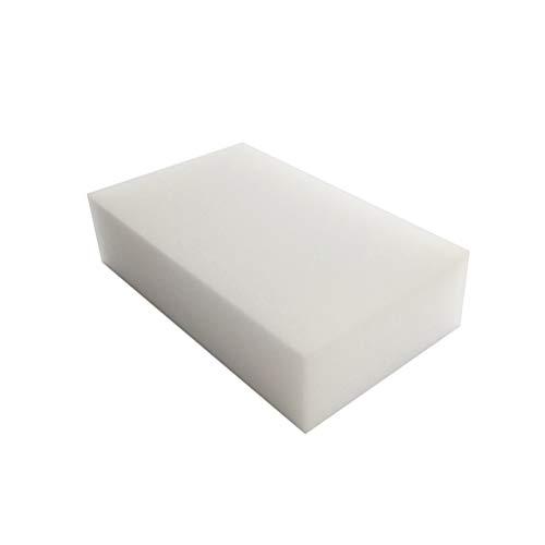 Reinigingsspons, 50 stks Magic Eraser Sponges, Melamine Foam Cleaning Pad, Chemische vrije Cleaner Pads, Auto Clean…