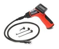 Ridgid 25643 SeeSnake Micro Inspection Camera (Ridgid Snake Camera)