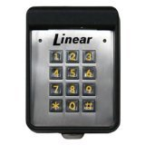 Linear Access Control Digital Keypad, Outdoor (ACP00748) ()