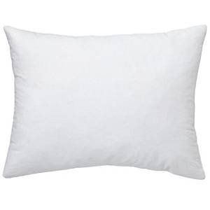 Continental Bedding Toodler-P Pillow 13 X 18-Soft & Hypoallergenic-Made in USA-Better Sleep for Toddlers