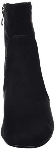 Negro Femme Bottes 62318 Maria Noir Microtep C44084 Classiques Mare wFRnxZqT