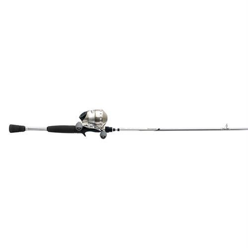 zebco 33 platinum rod and reel - 1