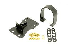 BMR DSL014H Front Driveshaft Safety Loop Camaro 2010-2014