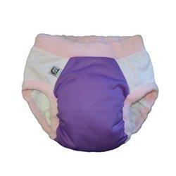 Super Undies! Bedwetting Pants, The Purple Pixie (Lavender), X-Large, Health Care Stuffs