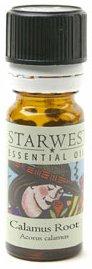 Calamus Root Essential Oils - 1/3 oz,(Starwest Botanicals)