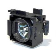 Lâmpada para Projetor Epson ELPLP30 Compatível Completa