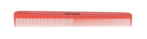 Head Jog 207 Pink Large Styling Comb by Head Jog
