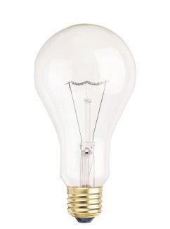 200 watt high lumen incandescent a shape clear light bulbs 24 bulbs incandescent bulbs. Black Bedroom Furniture Sets. Home Design Ideas