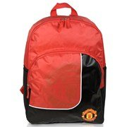- Manchester United Fc Football Official Backpack