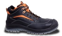 7291AKK 40 BETA SIZE 6.5/40 FULL-GRAIN LEATHER ANKLE SHOE WATERPROOF HIGHLY BREATHABLE EN20345 S3 SRC