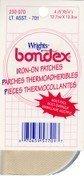 Bondex Iron-On Patches 5