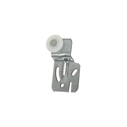 Hangers for ByPass Door Zinc Plated (2C) - No. (Stanley Hardware Bypass Hangers)