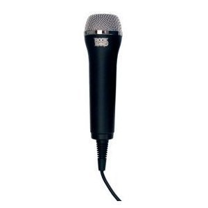 LOGITECH ROCK BAND MICROPHONE DRIVERS FOR WINDOWS VISTA