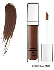 e.l.f. Beautifully Bare Smooth Matte Eyeshadow 93014 Brown Cashmere