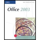 New Perspectives on Microsoft Office Word 2003, Zimmerman, S. Scott and Zimmerman, Beverly, 0619206675