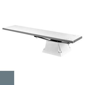 SR Smith 6 in Flyte Deck II Stand with Jig - Pewter Gray - Smith Stand Flyte Deck