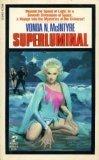 Superluminal, Vonda N. McIntyre, 0671600605