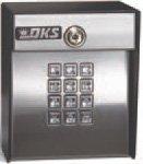 - Doorking 1503 Keypad